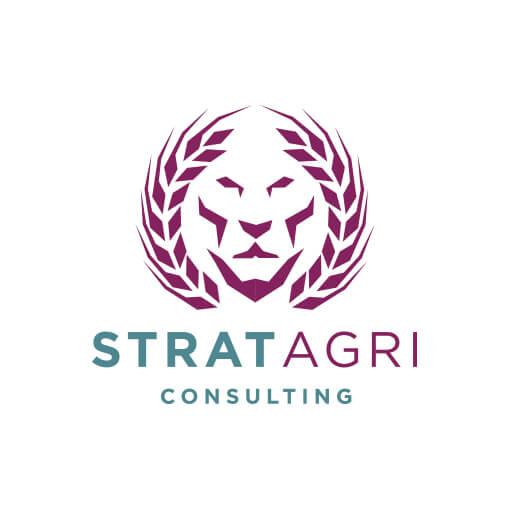 Strat Agri Consulting logo
