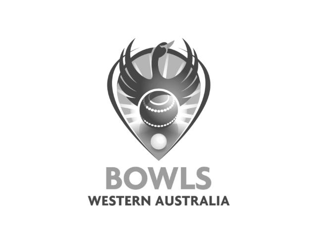 Bowls WA Logo