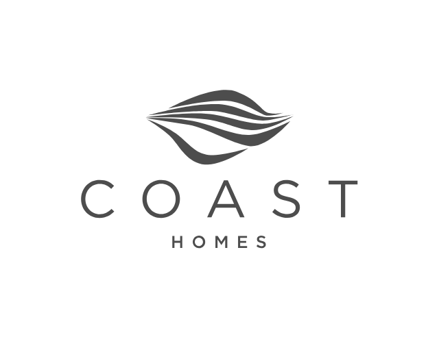 Coast Homes Logo