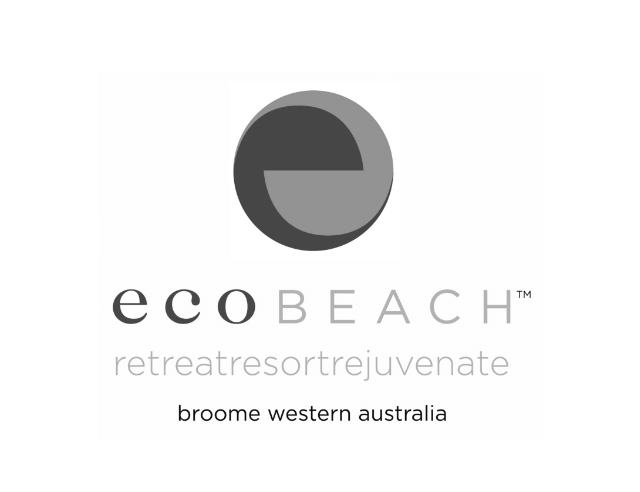 Eco Beach Logo