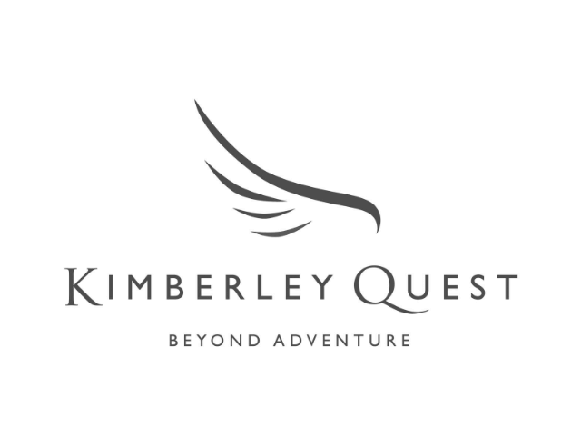 Kimberley Quest Logo
