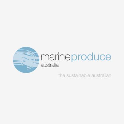 Marine Produce Australia logo
