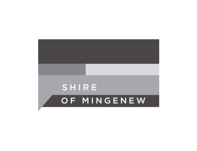 Shire of Mingenew Logo