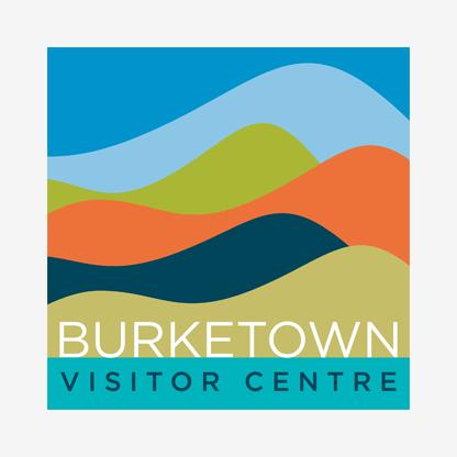 Burketown visitor centre logo