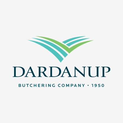 dardanup butchering company logo