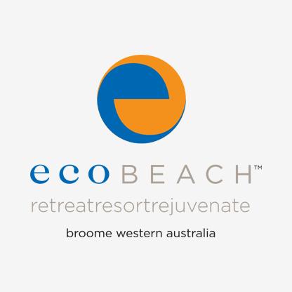 eco beach logo