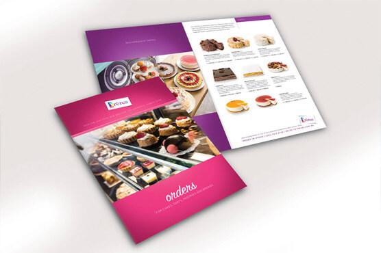 Freres brochure