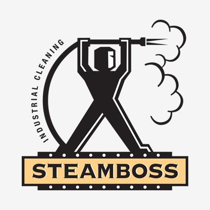 steamboss logo